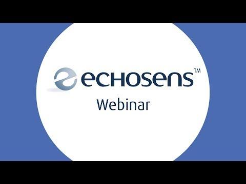 Echosens Webinar on Fibrosis Non-Invasive Markers Practical Approach