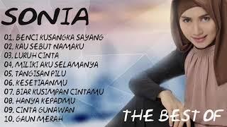 Download Sonia Benci Kusangka Sayang Full Album