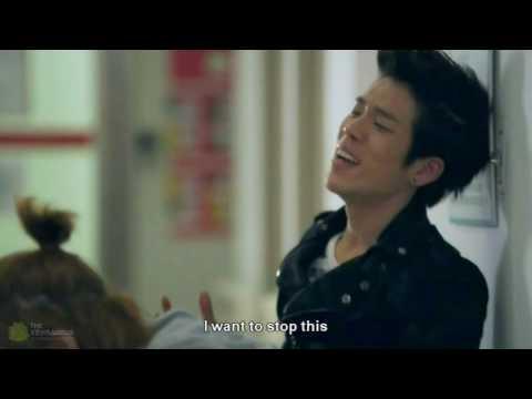 2AM ~  I Was Wrong MV ENG SUB