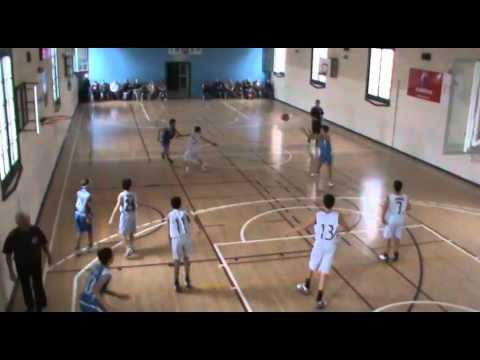 U14 Hibernians Boys game vs Naxxar Starlites