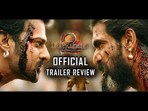 Thumbnail: BAHUBALI – The Conclusion : Best Trailer of the Year