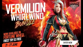 Fortune Wheel - Event Tutorial   Garena Free Fire
