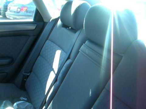 Polovni Automobili Video Oglas Audi A6 Youtube