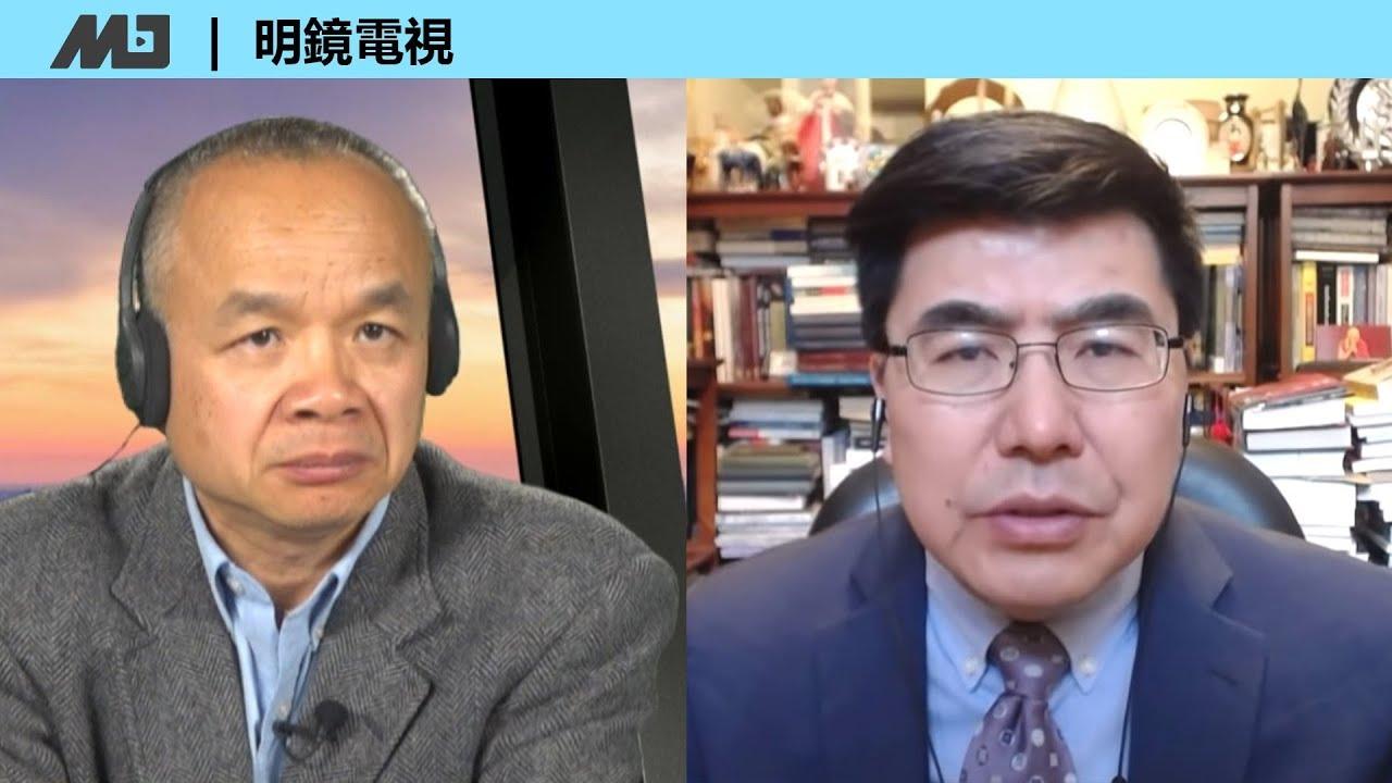 陈小平 夏明:突然放过石正丽实验室又给华为输氧,白宫也玩两面人?(今天大新闻精彩片段)