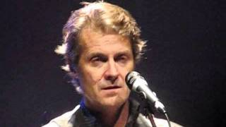 """Ready to fall"" (Jim Cuddy)"