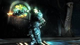 Quantum Theory - Xbox 360 HD Game Trailer