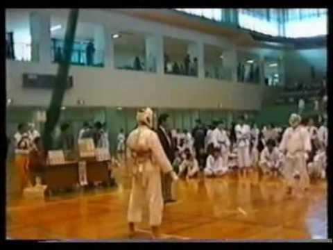 Zen Nihon Karate taikai
