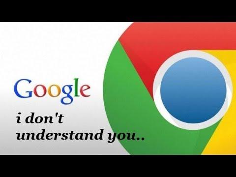 Как настроить голосовой поиск в браузере Google Chrome?