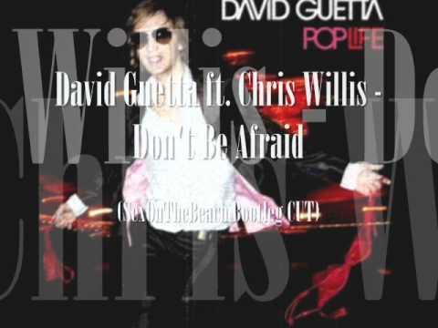 Lirik Lagu David Guetta - Don't Be Afraid (Feat. Chris Willis)