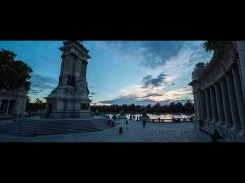 Madrid Drone Video Tour | Expedia