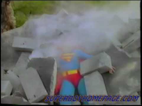 Download Superboy Season 2: Superboy...Dead??