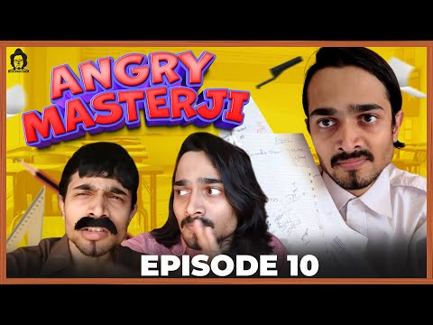 BB Ki Vines- | Angry Masterji- Part 10 | thumbnail