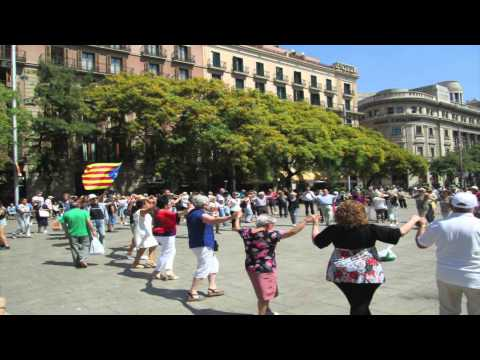 Study Abroad to Spain Movie