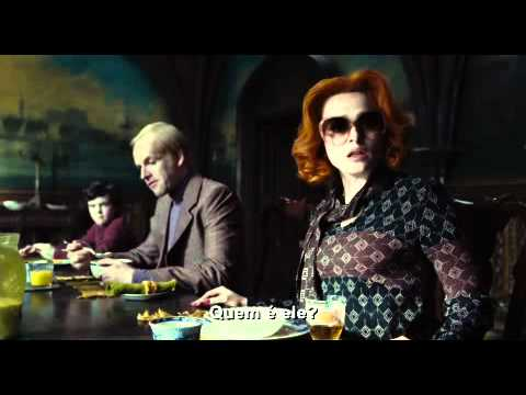Trailer do filme Sombras da Noite