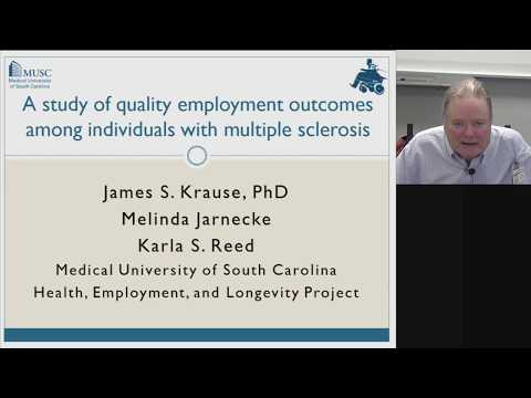 Employment Outcomes after Multiple Sclerosis