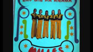 MILLES-GOODBYE MARIE(dansband 70-tal).