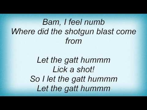 Cypress Hill  Lick A Shot Lyrics