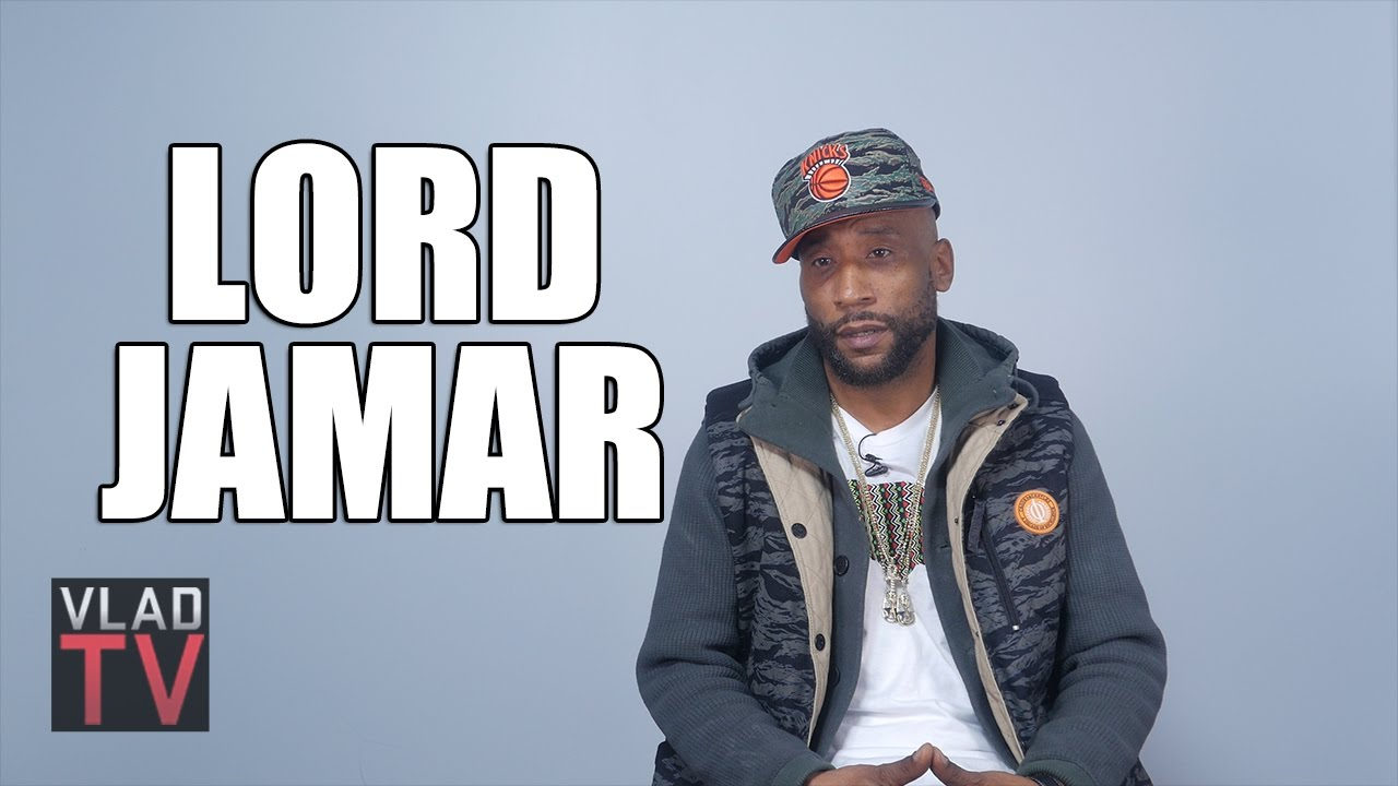 Lord Jamar Speaks on Aaron Hernandez Writing 'Illuminati' on Wall Before He Passed