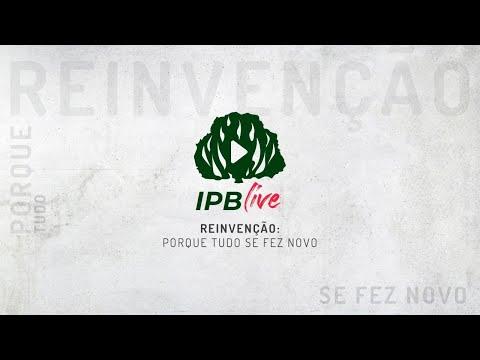 IPB LIVE