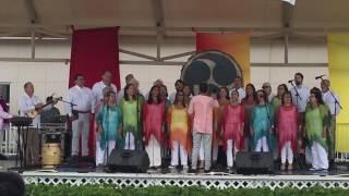 Toy Contento - Amazonia Vocal Ensemble