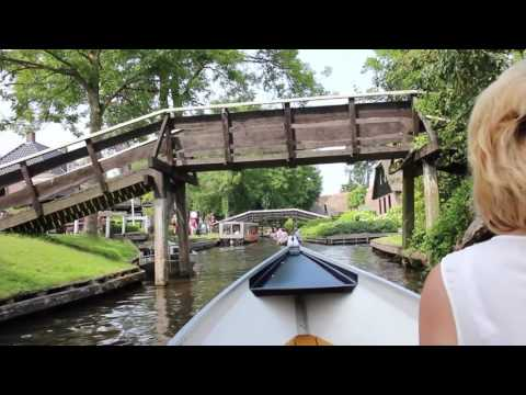 Traveller  The Netherlands, Giethoorn