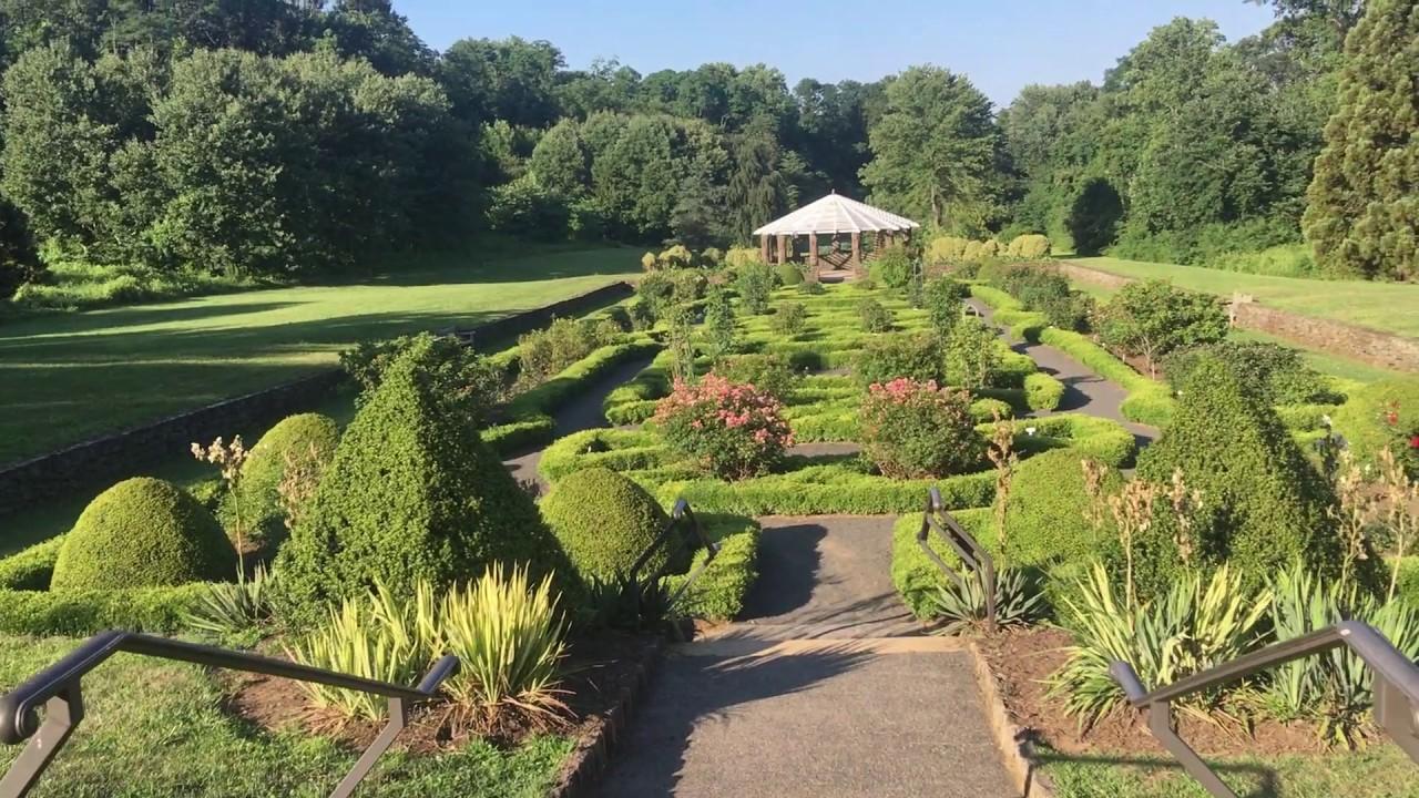 deep cut gardens in middletown nj - New Jersey Garden