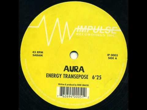 Aura - Energy Transpose