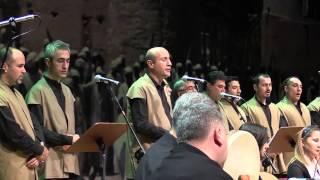 LÂ EDRÎ Grubu Tasavvuf Mûsikîsi Konseri... 2015 Dost İslâm'a Hizmet Ödülleri