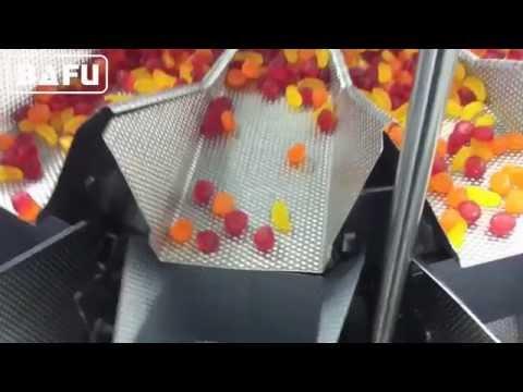 Vertical Packaging Machine,Vertical Form Fill & Seal Packaging Machine,Multihead Weigher