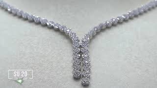 Label Jewellery | Suyolu Setler | SU20 26,04gr