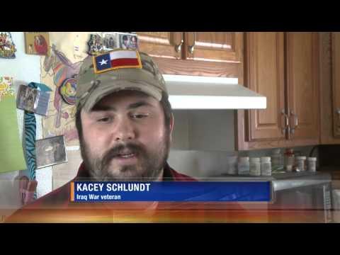 Veterans seize self-employment opportunities