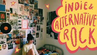 sad indie kid (Yellow Days, Rex Orange County, Sufjan Stevens & others) // playlist pt. 1