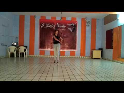 Dil Se Bandhi Ek Door Song Dance Video || Ye Rishta Kya Kehlata Hai || D Dance Studio
