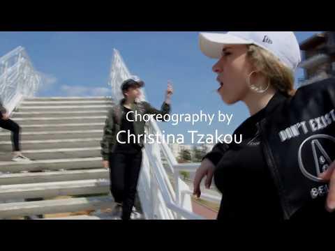 Cardi B - Lick Ft.Offset | Christina Tzakou Choreography