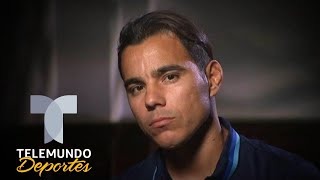 ¡Tan doloroso como ahora! La vez que Omar Bravo le dijo adiós a Chivas | Telemundo Deportes