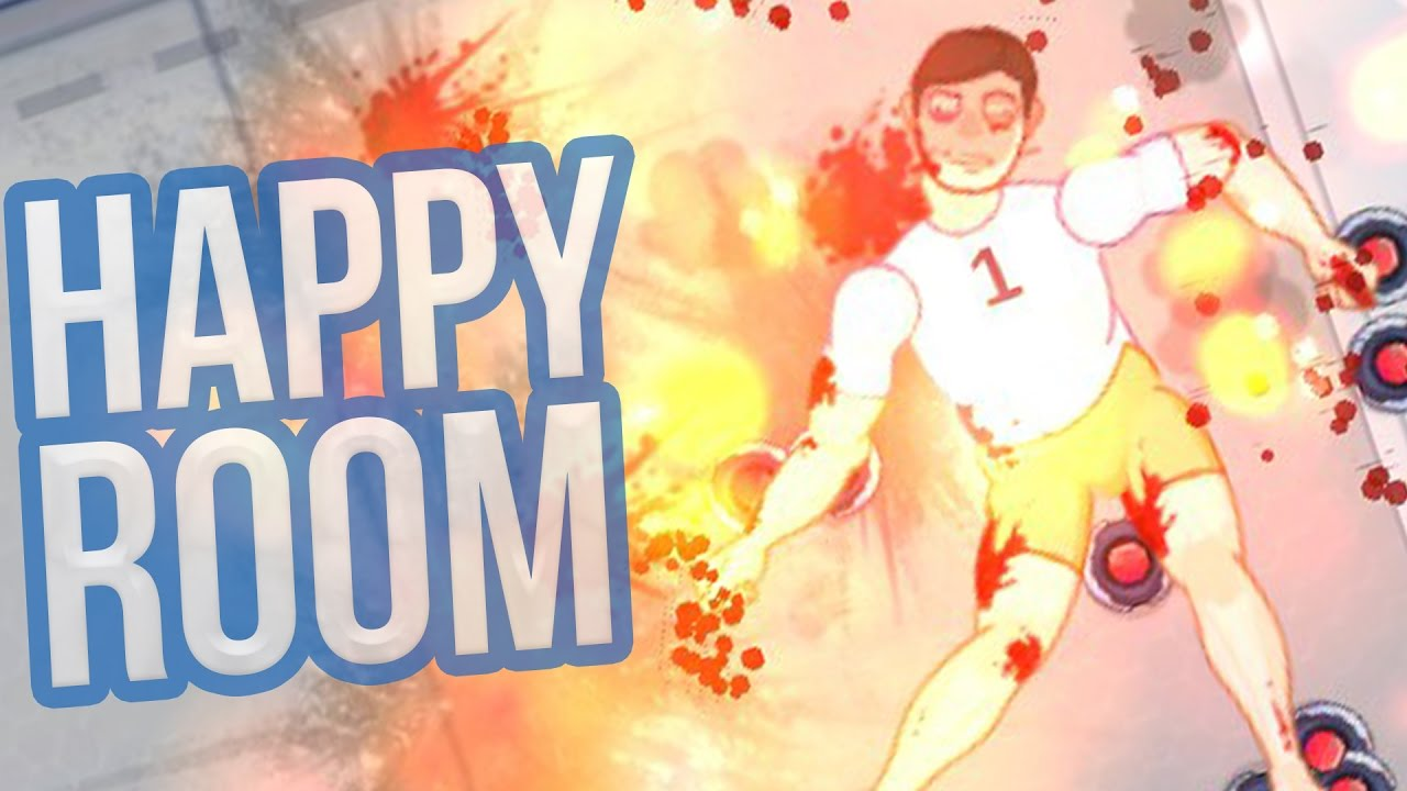 Happy Room - Virtual Slaughter House - Let's Play Happy ... Happy Room