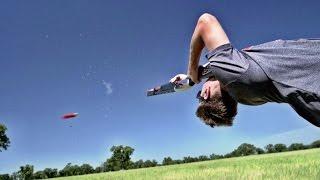 Download Shotgun Trick Shots | Dude Perfect Mp3 and Videos