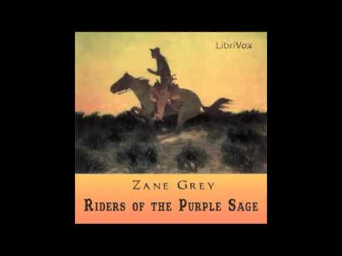 Riders of the Purple Sage (FULL Audiobook) - part (3 of 6)