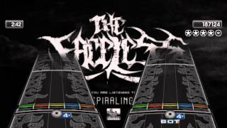 [PS] The Faceless - The Spiraling Void