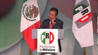 Dr. César Camacho, Mensaje durante el 85 Aniversario del PRI, 04-03-14