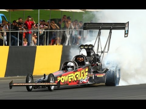 8 Seater Vehicles >> 2 Seat Top Fuel - Powercruise 4 Day Sydney #47 2014 Seven ...