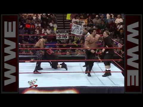 Public Enemy vs. The Acolytes: Sunday Night Heat, March 7, 1999