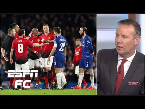 Manchester United vs. Chelsea at Old Trafford for Champions League positioning | Premier League
