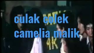 Colak colek penyanyi camelia malik  pencipta ronald pangabean