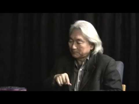Michio Kaku on Time Travel