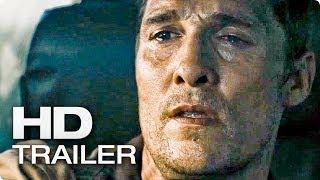 Exklusiv: INTERSTELLAR Offizieller Trailer Deutsch German | 2014 Nolan [HD]
