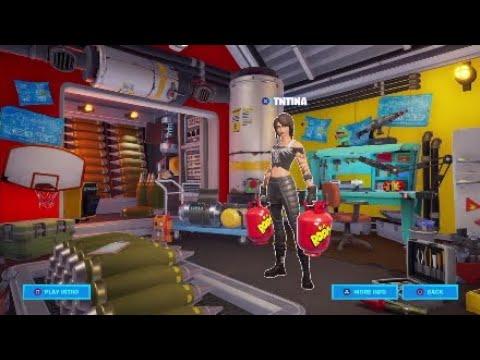 Destroy Shadow Or Ghost Dropbox Tntina Unlocked Skin Fortnite