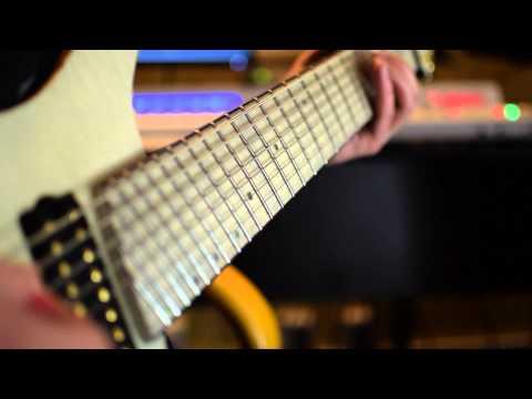 Modern Day Babylon - Illusion ||| guitar playthrough |||
