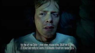 BT Total Broadband BAD DREAM Advert