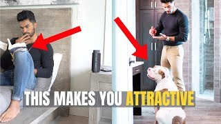 THESE 5 Things Make You IRRESISTIBLE To Women